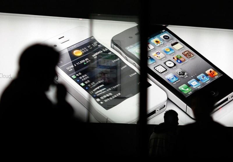Хакеры нашли новый способ разблокировки iPhone