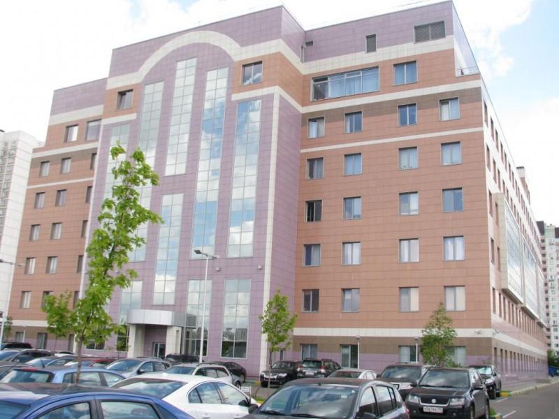 В Москве при офисах появятся отели