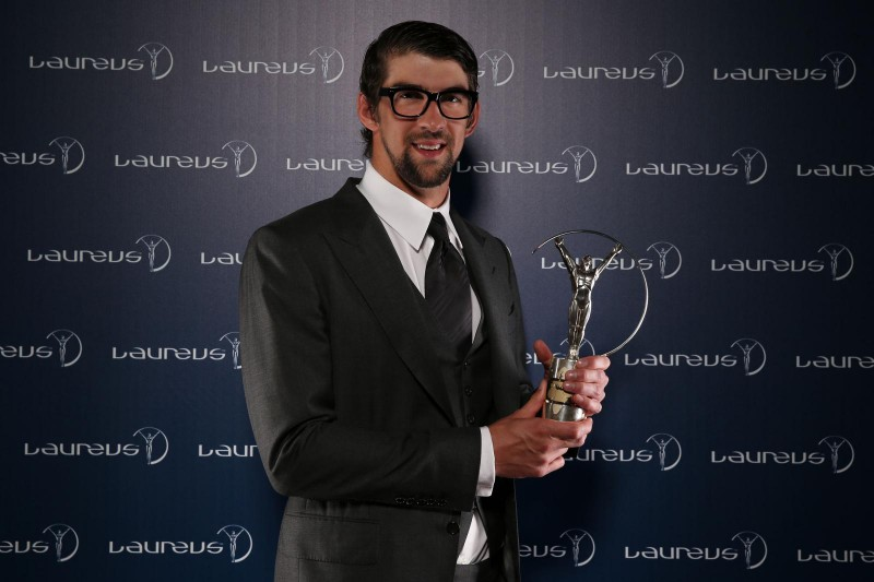 Laureus Worlds Sports Awards