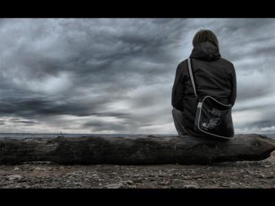 Одиночество чревато смерью