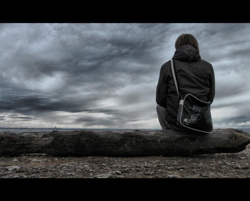 Одиночество чревато смертью