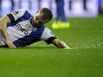 «Малага» вышла в четверть финал Лиги чемпионов
