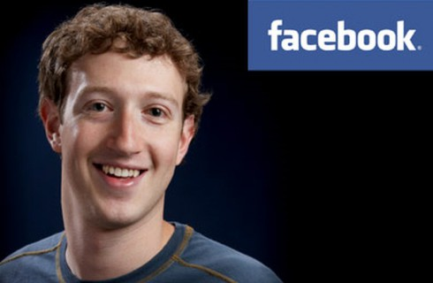 Марк Цукерберг идет в политику
