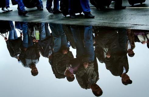 Мигранты, живущие в России, должны будут сдать экзамены ПДД