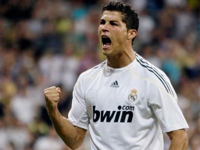 Роналду вывел «Реал» в 1/4 финала