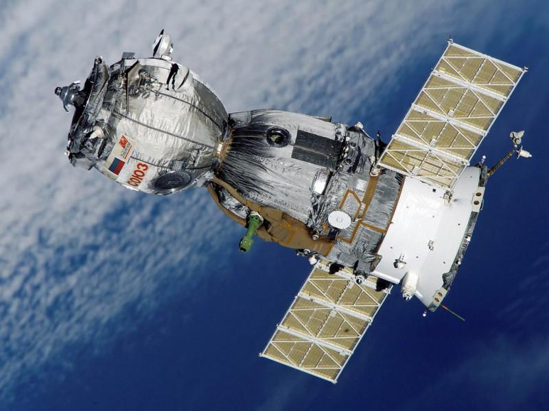 РФ и США продолжат тесно сотрудничать в космосе