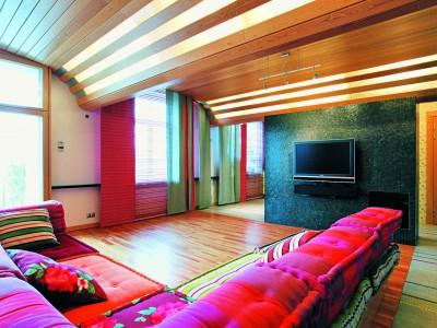Международный фестиваль архитектуры и дизайна  «Под крышей дома…»