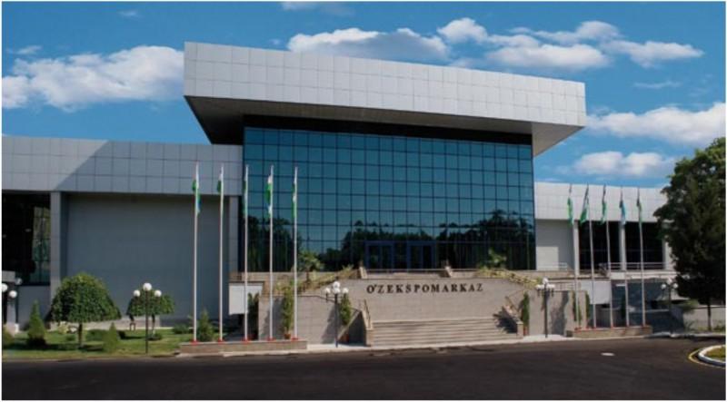 Ташкент провел три выставки