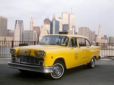 Такси для Москвы будут производить Toyota, Nissan и GM
