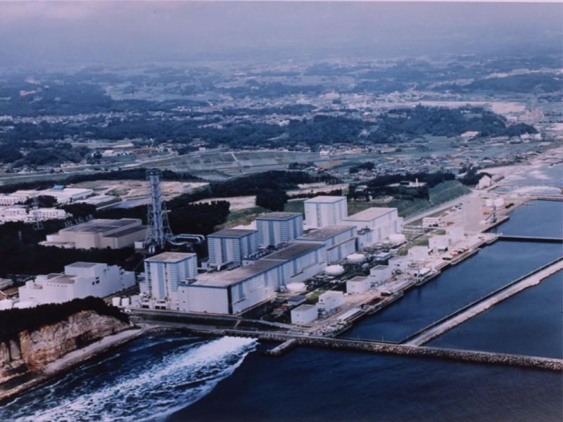 На АЭС «Фукусима-1» восстановили работу системы охлаждения