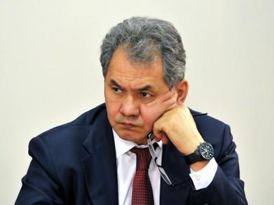 Сергей Шойгу поставил задачу создать Средиземноморскую эскадру