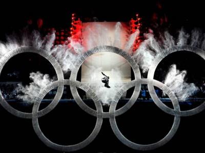 Украина, Польша и Словакия хотят провести Олимпиаду-2022