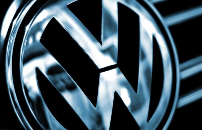 Volkswagen хочет купить 13-го