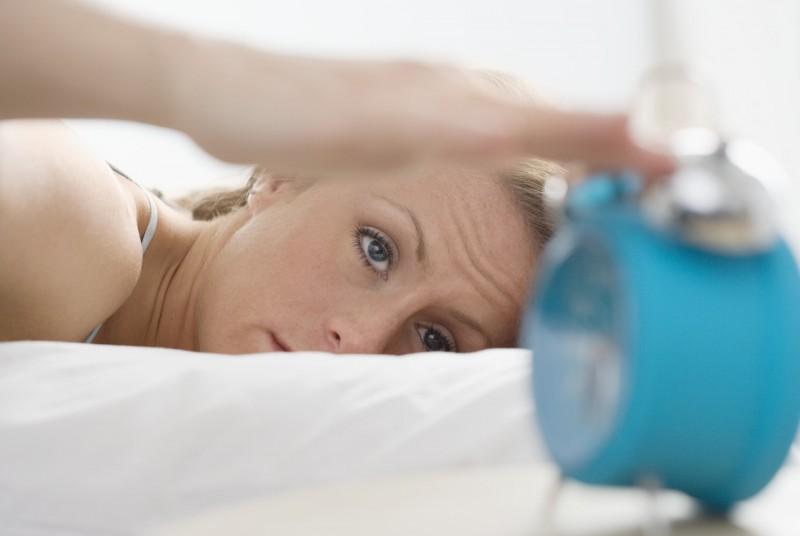 Почему утром трудно вставать