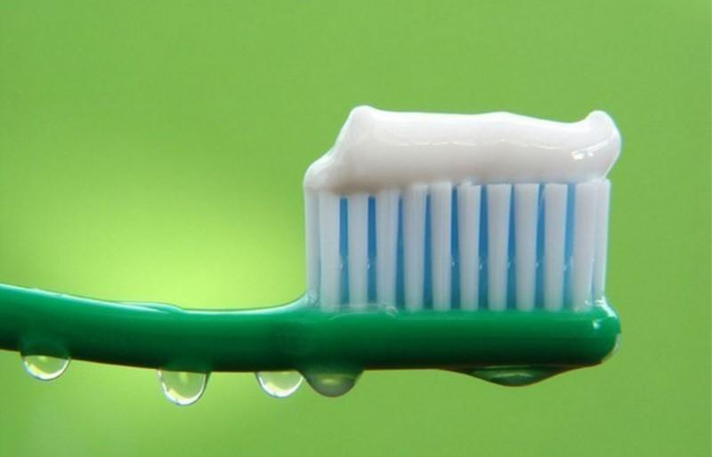 Зубная паста вызывает нервные заболевания