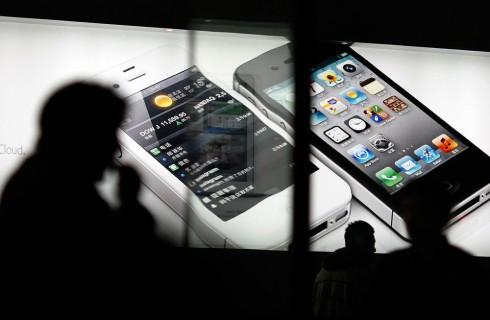 15 миллионов долларов за iPhone 5