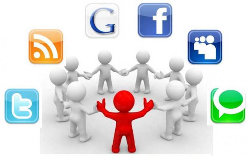 5 ошибок при продвижении в социальных сетях