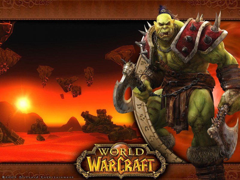 Игрок в WoW прожил шесть лет в интернет-кафе