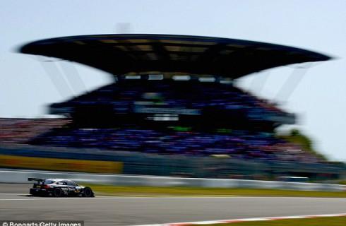 Aston Martin представила водородный автомобиль