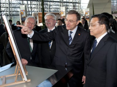 BMW начинает сотрудничество с Brilliance Automobile