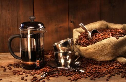 Кофе и чай провоцируют рак