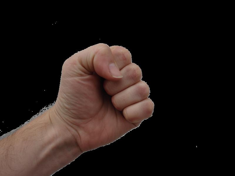 Хотите запомнить информацию – сжимайте кулак