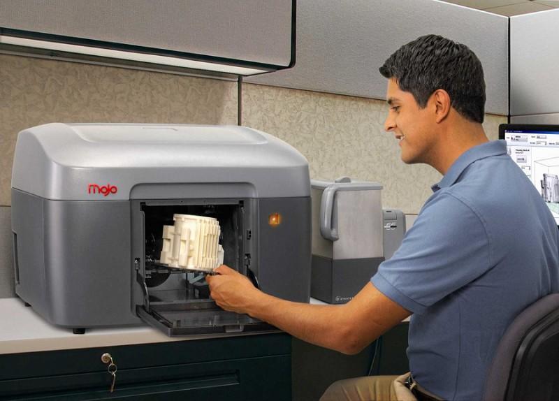 Врачи распечатали лицо на 3D принтере