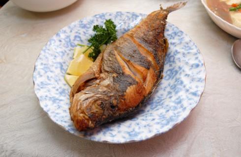 Рыба продлевает жизнь