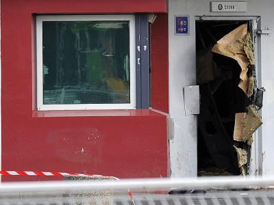Во Франции совершен побег из тюрьмы