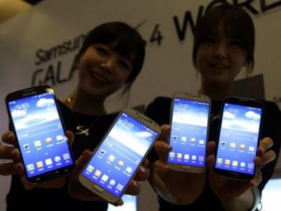 Galaxy S4 придется подождать