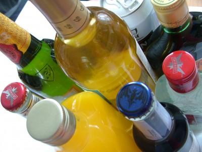 На Гоа запретили употреблять спиртное