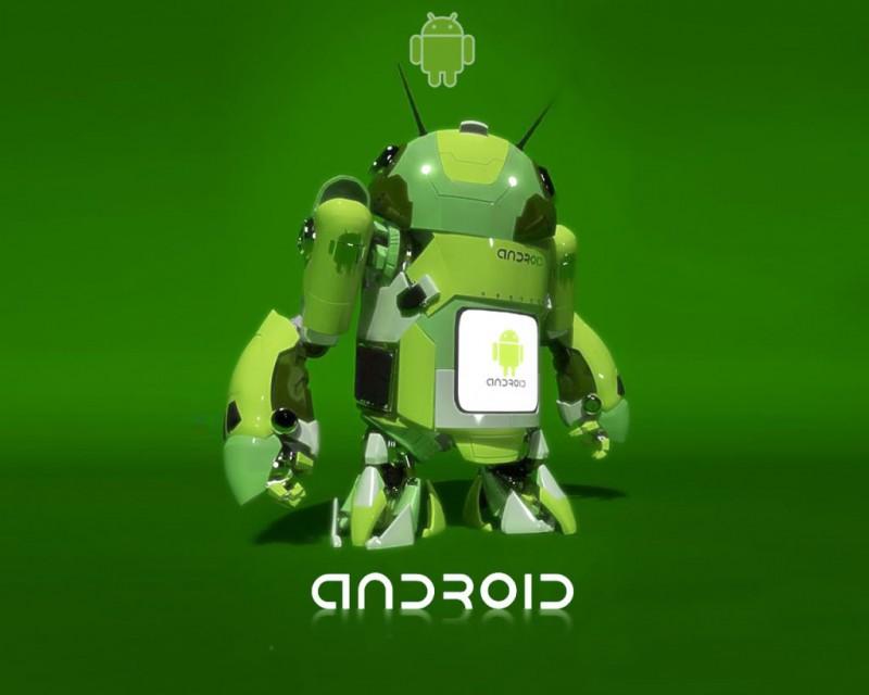 Android подставляет Google под удар