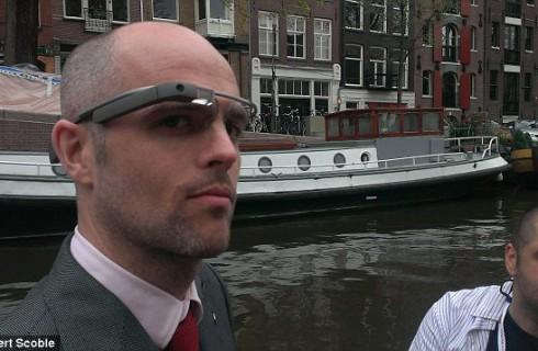 «Я не представляю свою жизнь без Google Glass»…