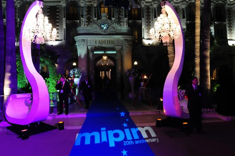 В Москве подвели итоги MIPIM-2013
