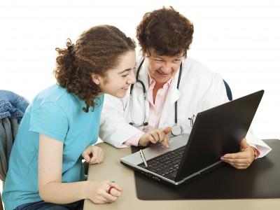 В России появится электронное рабочее место врача