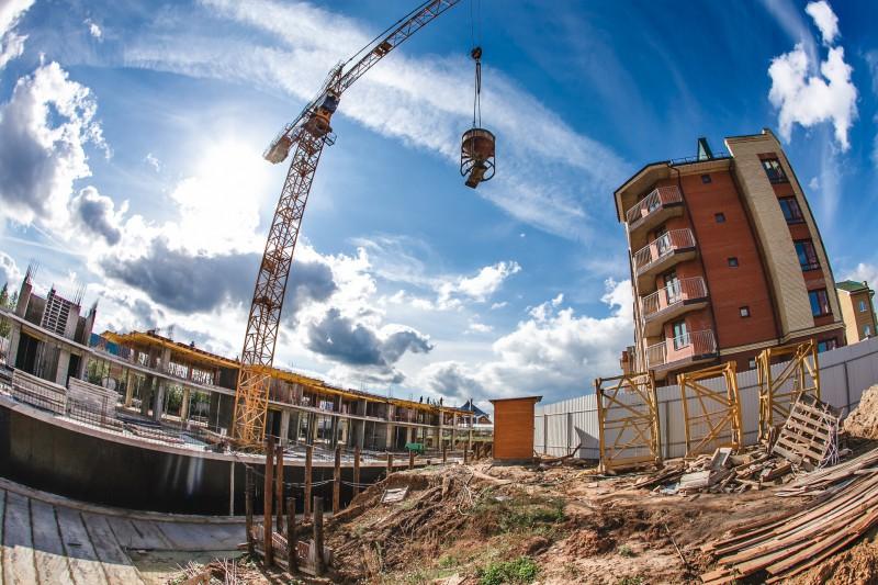 На рынке строительных материалов отмечается повышение спроса