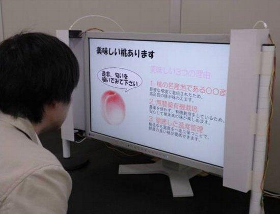Японцы создают телевизоры будущего