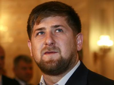 Кадыров вернулся в «ЖЖ»