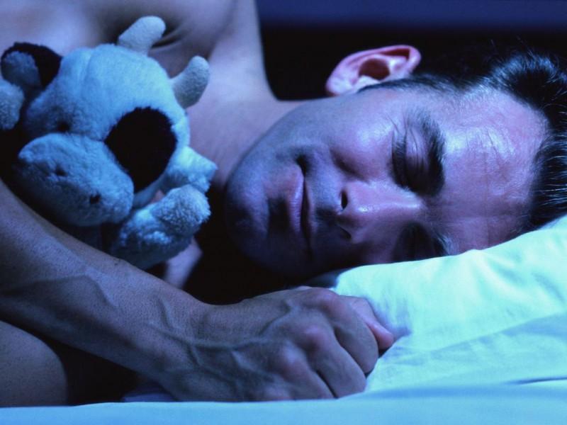 Прослушивание музыки во время сна улучшает память