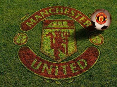 «Манчестер Юнайтед» Чемпион Англии