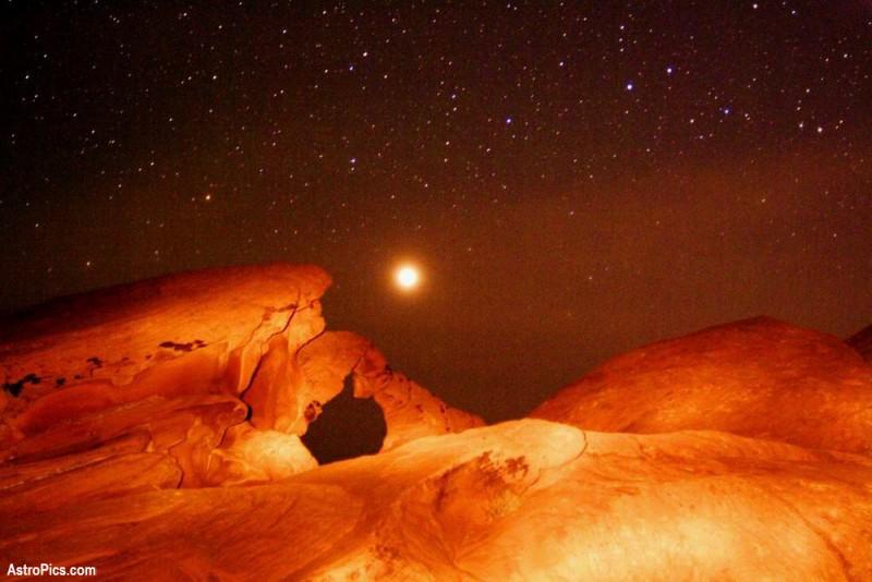 Марс ждет добровольцев