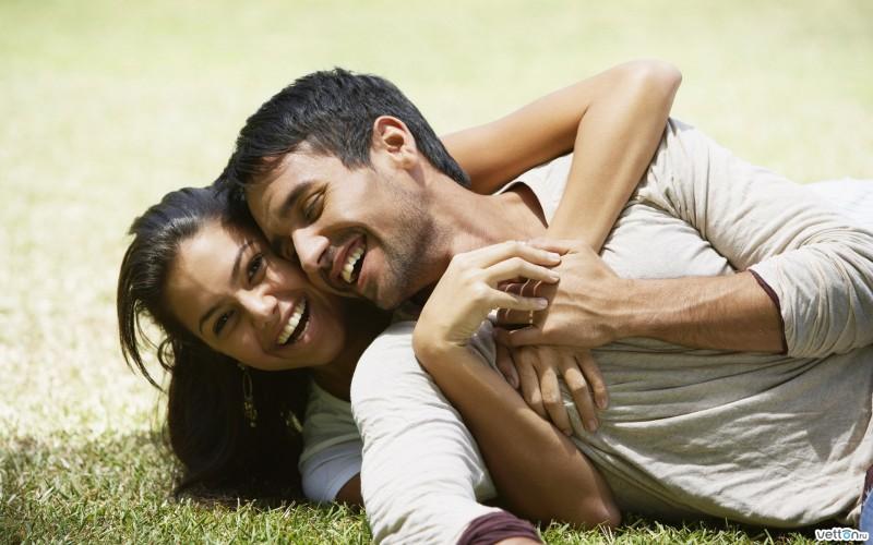Мужчины счастливее женщин