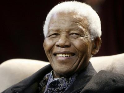 Нельсон Мандела идёт на поправку