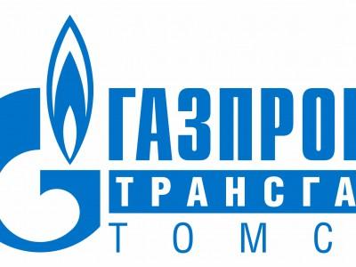Новые заправки «Газпром трансгаз»