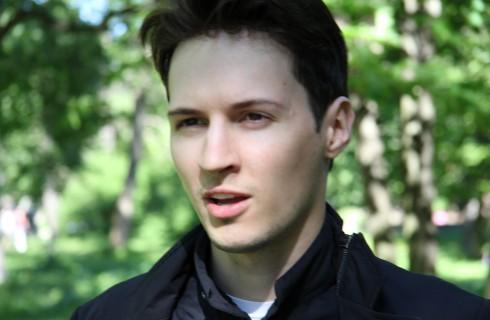 Павел Дуров покинул Россию