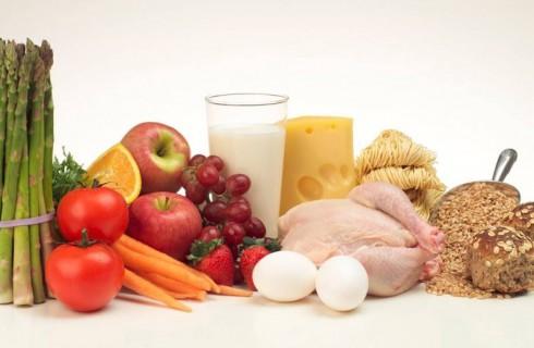 Калий и соль снижают риск возникновения инсульта