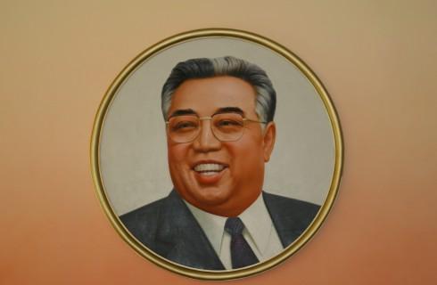 Пхеньян готовится к празднованию дня рождения Ким Ир Сена