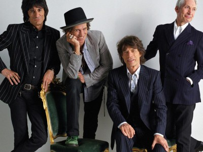 Rolling Stones возвращаются в Гайд-парк