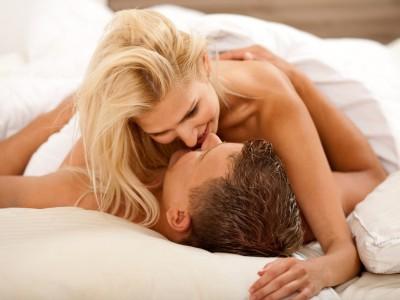 Секс влияет на счастье человека