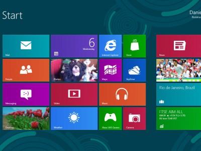 «Пуск» вернется в Windows 8